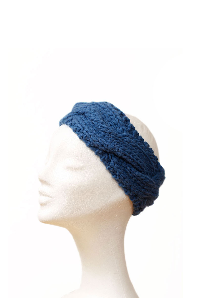"Headband ""Paula"" by Katharina Stilke"